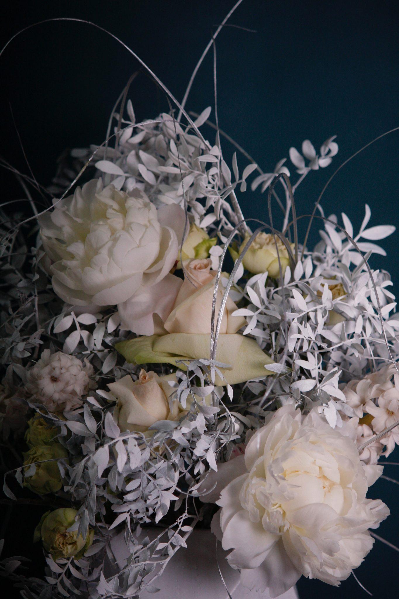 significado de la rosa blanca