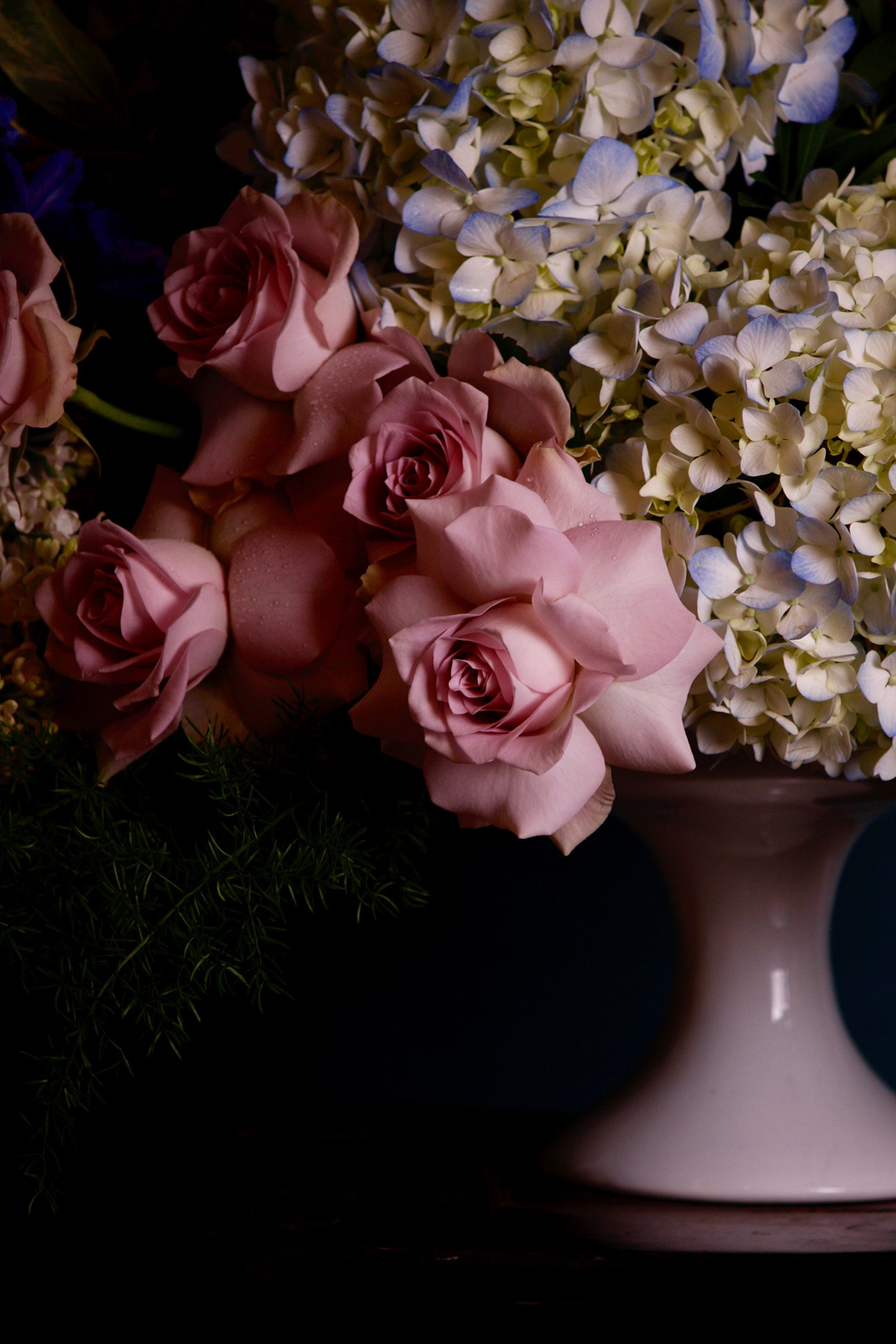 significado rosas de colores