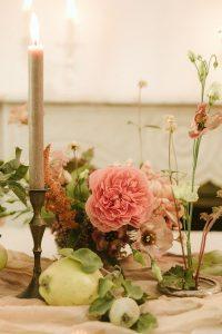 Decoración floral eventos corporativos