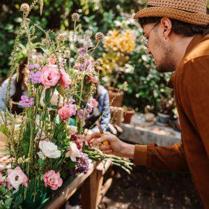 Consultoria floral
