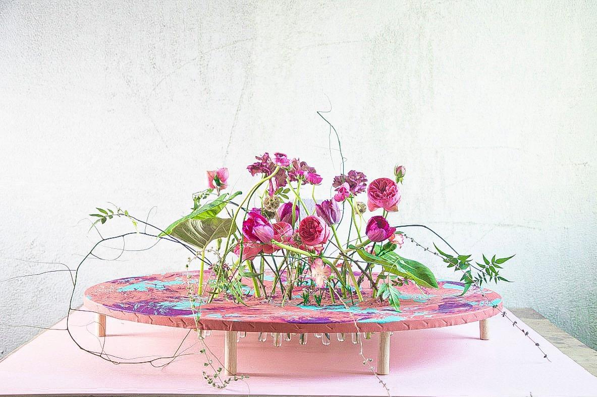 centros de flores originales