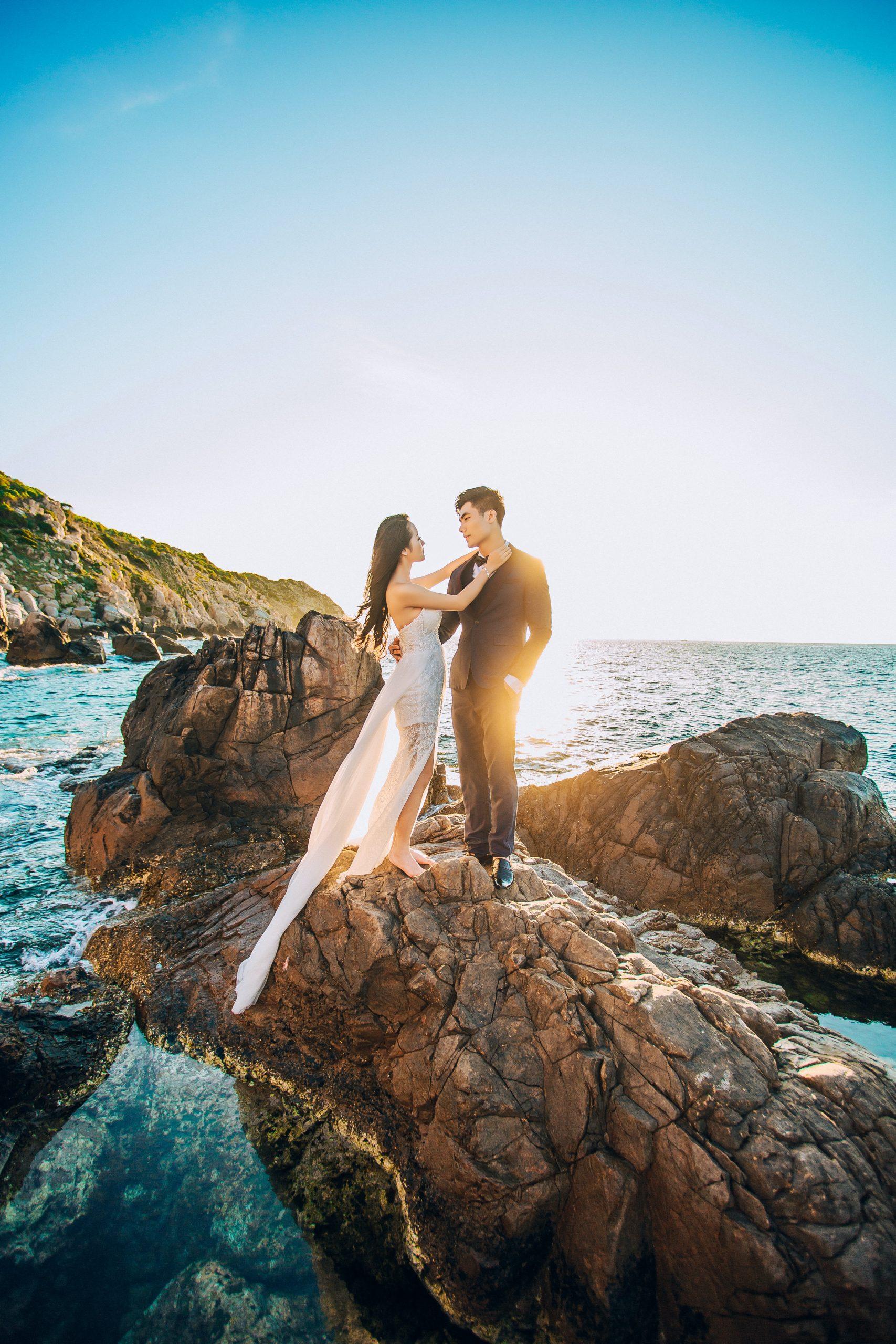 bodas mediterraneas en la playa